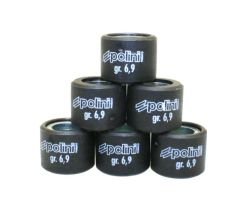 Polini Roller Weights for Honda Ruckus