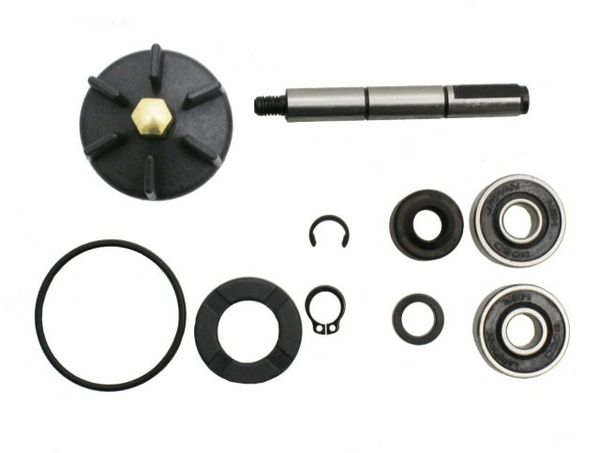 101 Octane Piaggio Water Pump Repair Kit