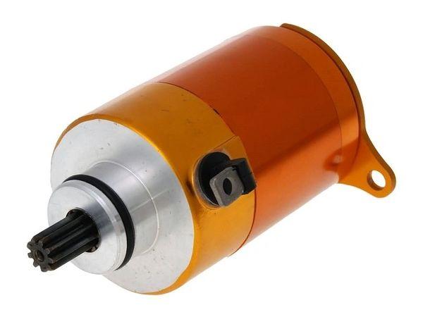 101 Octane High Torque GY6 Starter Motor