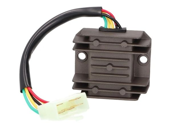 101 Octane Regulator/Rectifier for Kymco Scooters