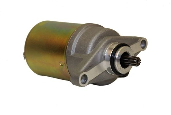 OKO High Torque QMB139 Starter Motor