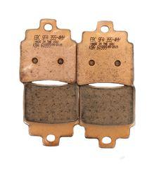 EBC Brakes SFA355/4HH Sintered Brake Pads