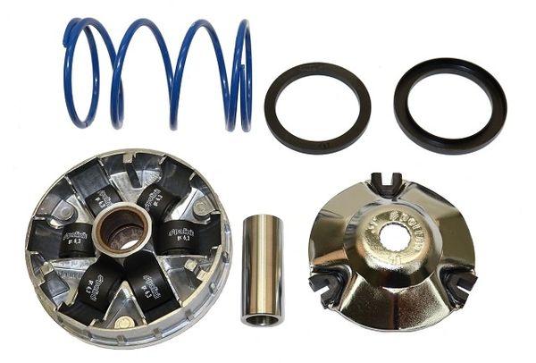 Polini Transmission Kit for Vespa ET2 50cc 2-Stroke