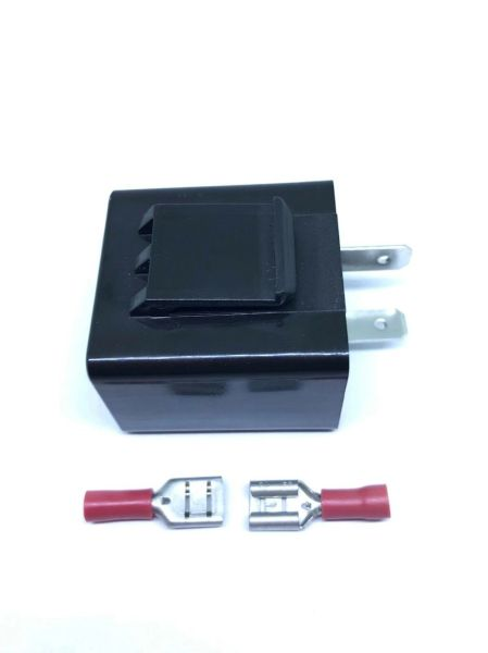 LED FLASHER RELAY HONDA RUCKUS METROPOLITAN 14-18 Honda Grom 125 MSX125 MADDOG