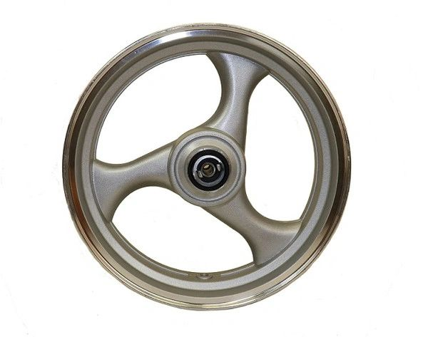"Universal Parts 13"" Front Wheel For 150cc And 125cc GY6 Scooters"