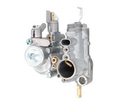 Dellorto Carburetor - SI 24/24 D For Vespa P200