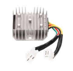 101 Octane Regulator/Rectifier For Honda And Kymco Scooters