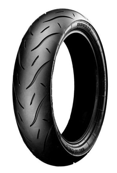Heidenau 120-70-12 K80 Tubeless Sport Scooter Tire