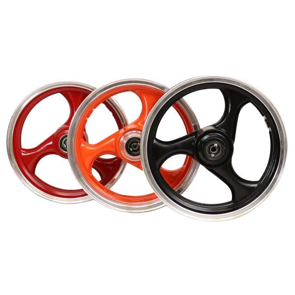 "13"" Wheel Set For 150cc And 125cc GY6 Scooters"