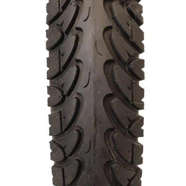 Vee Rubber 16x2.50 Heavy Duty VRB-317 Tube-Type Tire
