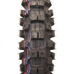 Duro DM1154 90/100-14 Tube-Type Tire