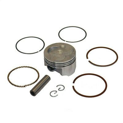 SSP-G Replacement Piston For Zuma 50F Big Bore Kit - 47mm