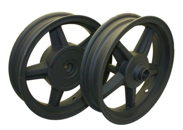 "12"" Wheel Set For 125cc / 150cc Long Case Scooters"