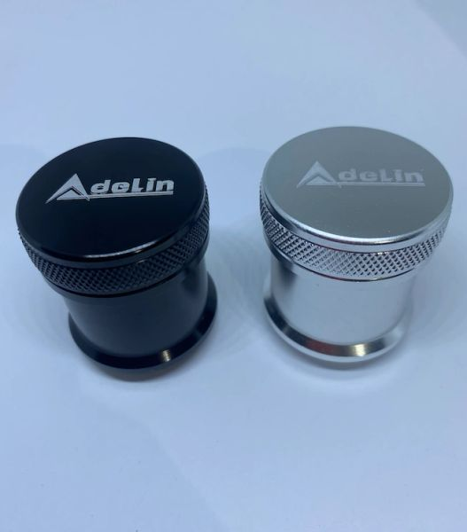 Adelin lever reservoir replacement