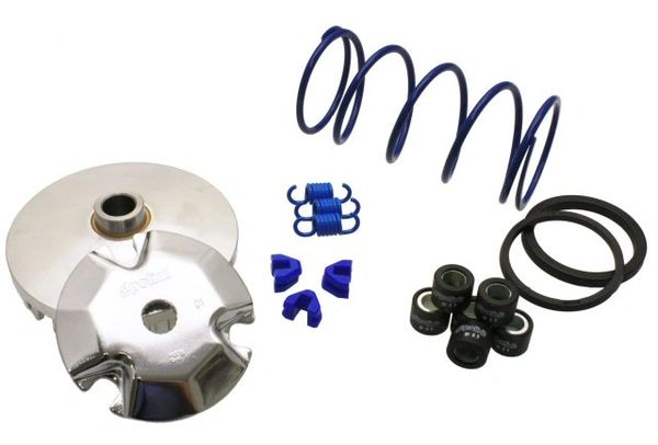 Polini Transmission Kit for Yamaha Zuma 50cc