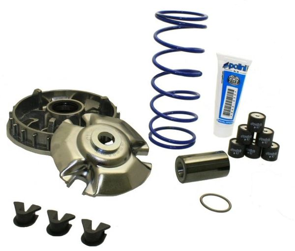 Polini Variator Kit for GY6 125/150cc