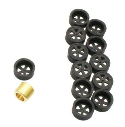 Polini 16x13 Roller Weight Tuning Kit - 5.5G to 7G