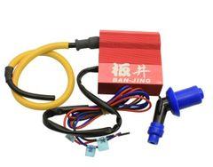 Ban Jing Performance Microchip CDI/Coil