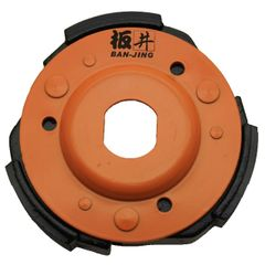 Ban Jing 2000 RPM Clutch for GY6