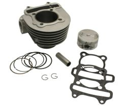 SSP-G 61mm Drop In Cylinder Kit for GY6