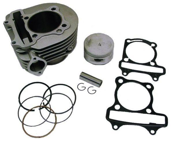 SSP-G Cylinder Set for 180cc Power Kit