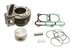SSP-G 52mm QMB139 Performance Cylinder Kit