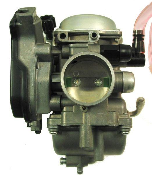 SSP-G GY6 32mm Performance CVK Carburetor