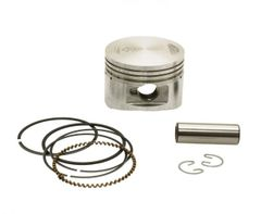 SSP-G QMB139 50mm Piston Kit