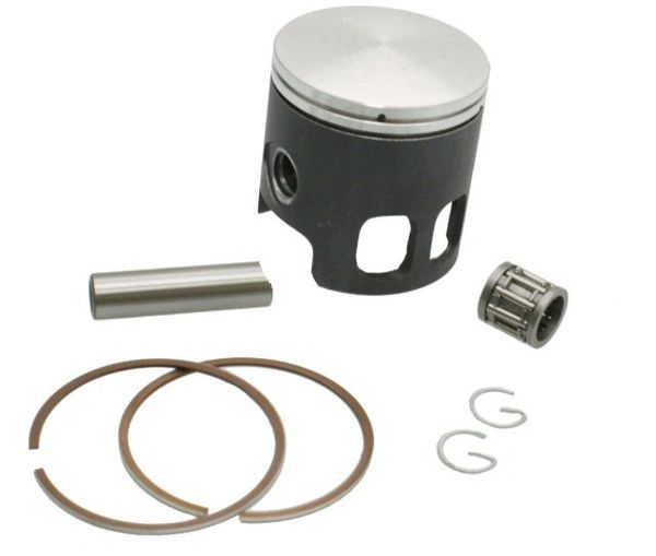 SSP-G Minarelli 47.6mm PTFE Piston Kit