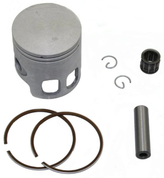 SSP-G Minarelli 47mm Piston Kit