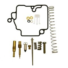 SSP-G Carburetor Repair Kit CVK-26