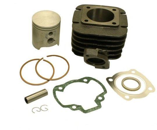 SSP-G 50mm Dio SR Performance Cylinder Kit
