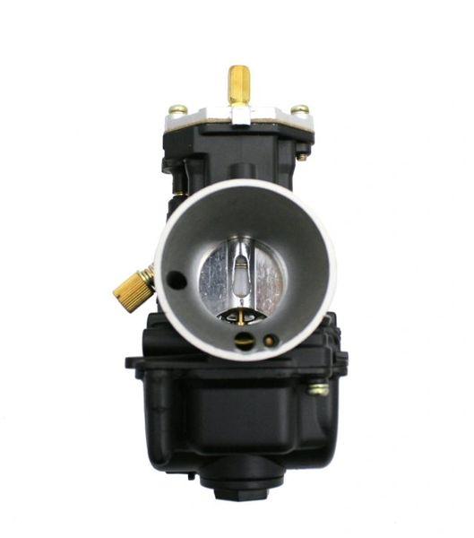 Black OKO PWK Carburetor without Power Jet