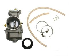 OKO PWK Carburetor with Angled Top