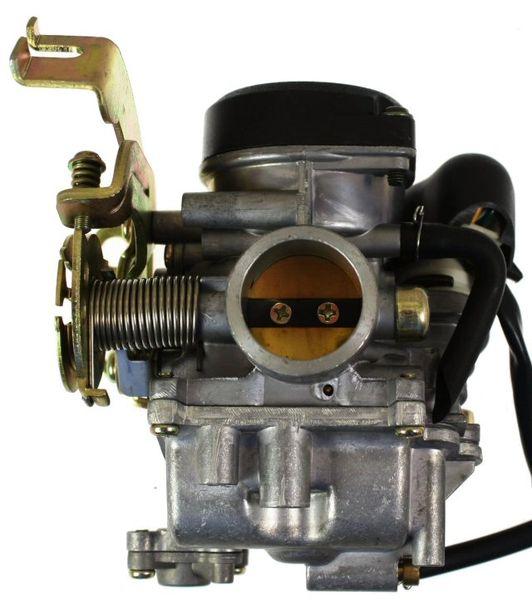 OKO QMB139 Performance CVK Carburetor