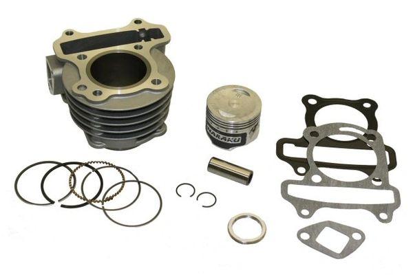Naraku 47mm Performance Cylinder Kit