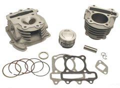 Naraku 52.4mm Performance Cylinder & Head Kit