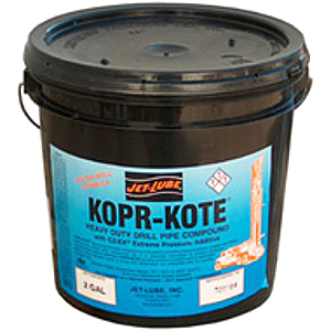 KOPR-KOTE HEAVY DUTY DRILL PIPE COMPOUND 1 GALLON PAIL