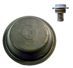 DIAPHRAGM FOR VALEW STYLE SPRAY HEAD