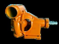 B68416 Style Water Truck Pump