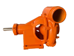 B66899 Style Water Truck Pump