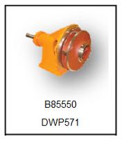 B85550 - B3ZRMS CW