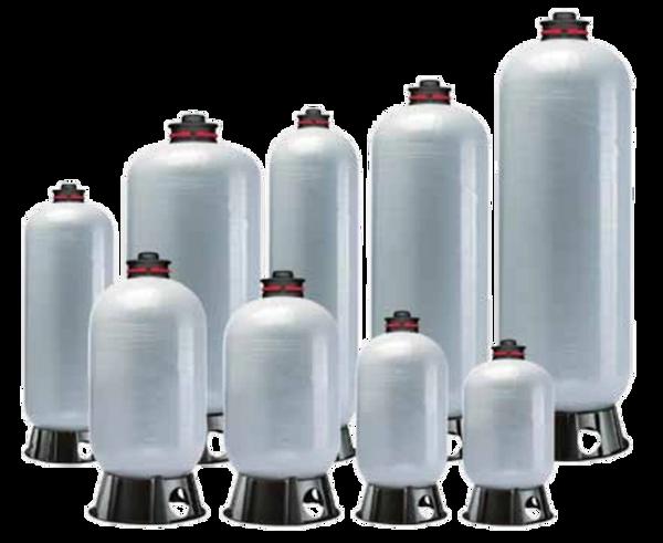 Pro Source Composite Bladder Style Pressure Tanks 119 Gallon PSC119-35