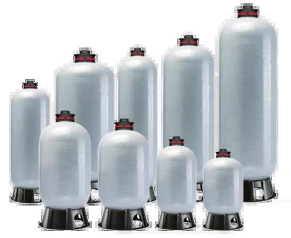 Pro Source Composite Bladder Style Pressure Tanks 85 Gallon PSC-85-25