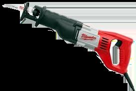 Sawzall Model 6509-31