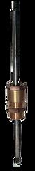 1064 3 Heavy Service Packing Box w/ 1-1/16 X 48 X 7/8 S.S. Rod