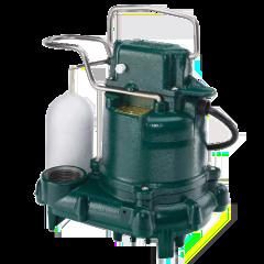 M53 Zoeller Automatic 115V Sump Pump