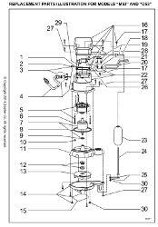 Zoeller M53 Parts