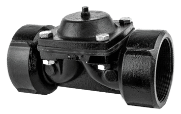 "1722-300 3"" Cast Iron Control Valves - FIP X FIP DWP163"