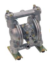 "Yamada NDP-20-BAN 3/4"" Diaphragm Pump with 1"" Side Inlet"